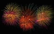 Mulvane: Consumer Fireworks