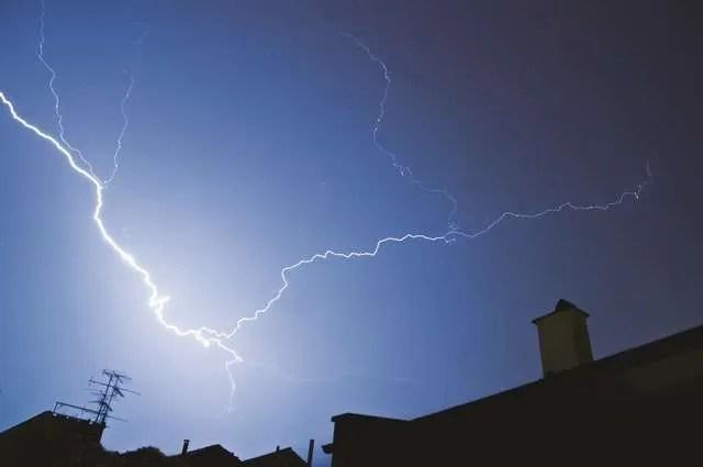Lightning fact sheet