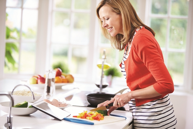 Is Cooking Therapy the New Prozac?