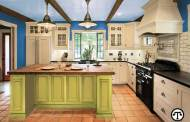 Spring Refresh: Add Some Color Into Your Home With 2015 Trend Colors