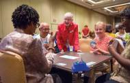 Friendship is important to older adults