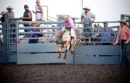 Double Sanctioned Rodeo Big Weekend Endeavor For Circleville Saddle Club