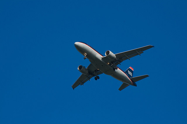 Cyber Attacks hit Airlines