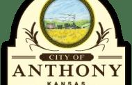 Anthony Historic Theatre Rummage Sale