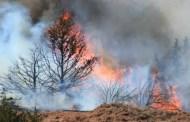 Andover: State of Kansas enacts burn ban