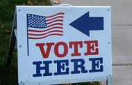Andover Primary Election Advance Voting.