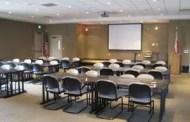 Mulvane Community Room Availability
