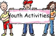 Maize Youth Activities in July.
