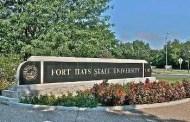Fort Hays University Grants Scholarships to a Group of Chapman High School Graduates