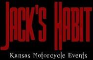 Jack's Habit Motorcycle event