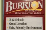 Burrton's Block Party Fall Festival Scheduled