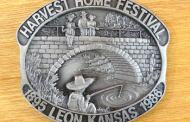 Leon Harvest Home Festival Scheduled