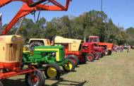 Walton Antique Car and Tractor Show Scheduled