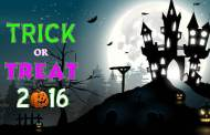 Whitewater: Trick or Treat Street scheduled for October 31