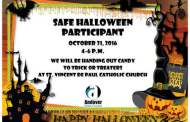 Andover Chamber of commerce Safe Halloween Participation