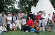 Riggs Park in Haysville will host The Living History Rendezvous on November 6-9