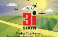 Dodge City Agri-Business 3I Show Scheduled