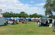 Augusta's Old 54 Fall Market will take place, Saturday October 8