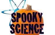Maize Recreation Commission presents: Spooky Science Program on October 29