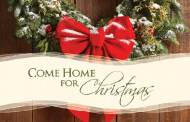 Cheney's Come Home for Christmas Event scheduled for Dec 3