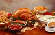 Strong City: St. Anthony's Thanksgiving Dinner scheduled for November 24