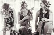 Hesston: Harpeth Rising to perform at Dyck Arboretum on Dec 4