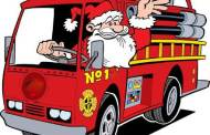Arlington Community Center will receive a visit from Santa on Dec 18