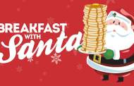 Sedgwick's Breakfast with Santa scheduled for Dec 4