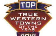 Abilene Honored as #3 Old West Town by True West Magazine