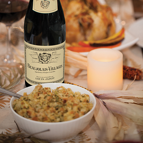 Make Memories with Holiday Meals