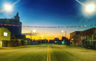 A Small Kansas Town, With Much To Offer