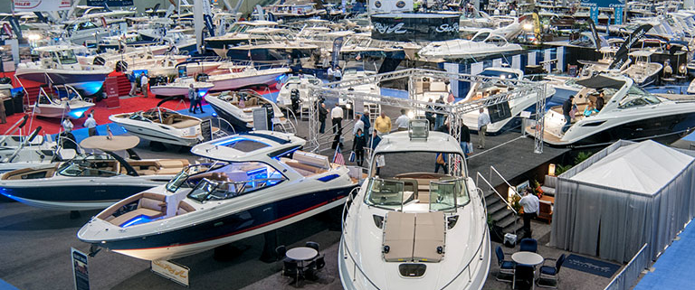 (COLORADO) Colorado Parks and Wildlife promoting boating safety, responsible water recreation at 2020 Denver Boat Show