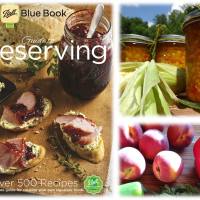 37th Edition Ball Blue Book Guide to Preserving Celebration