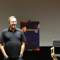 Behind the scenes of Disney Descendants | Exclusive Interview with Kenny Ortega #DescendantsEvent #DisneyDescendants