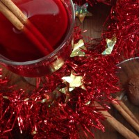 Non-Alcoholic Mulled Red Wine Recipe