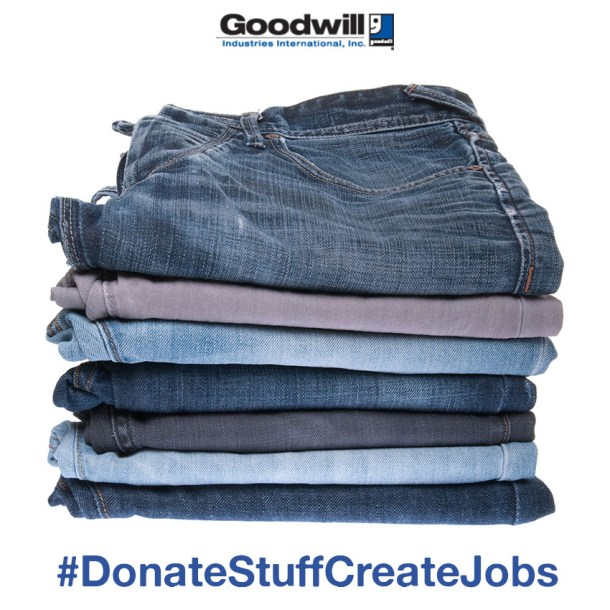 Why You Need to Get a Free Give Back Box Now #DonateStuffCreateJobs