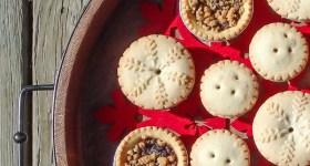 Irish Christmas Traditions (and Mince Pie Recipe!)