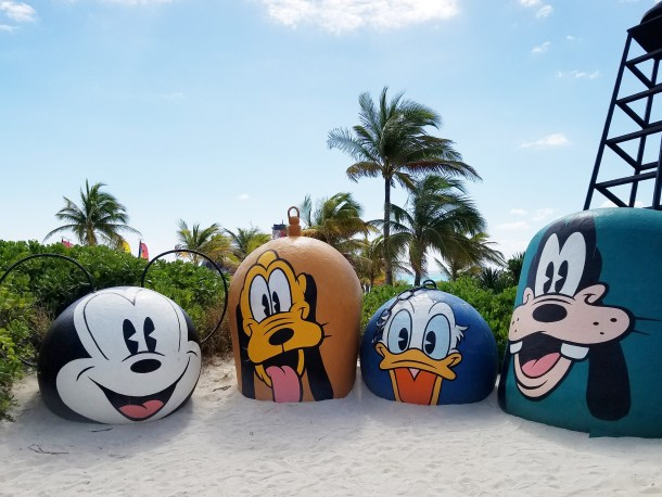 Discover Disney's Castaway Cay