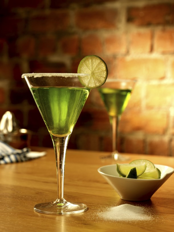 Fresh New Cocktail Recipes for St. Patrick's Day
