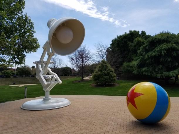Inside Pixar Animation Studios #Cars3Event