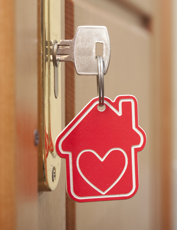 Practical Ways to Help an Adult Child Purchase and Settle Into His or Her First Home