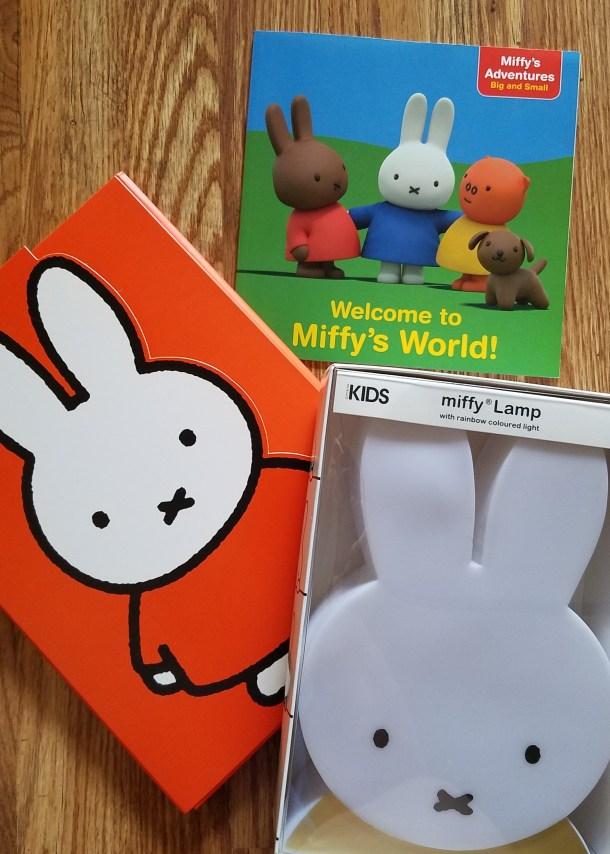 Rural Mom – New Miffy Brand Ambassador!