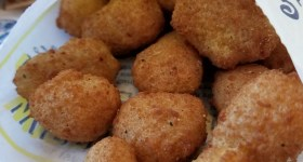 How to Celebrate National Cheese Curd Day