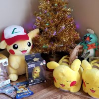 Pokémon Center has arrived at GameStop and ThinkGeek!
