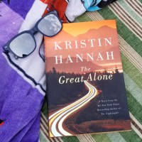 The Great Alone (Giveaway!)