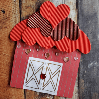 DIY Valentine's Day Card Ideas and Tips for Writing Love Notes