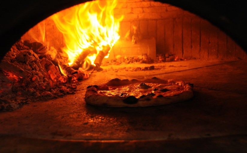 Private Bookings for Rural Pizza Company