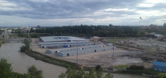 Stampede 101 kicks off two weeks after devastating flood