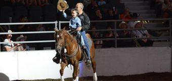 Calgary Stampede Dream Come True