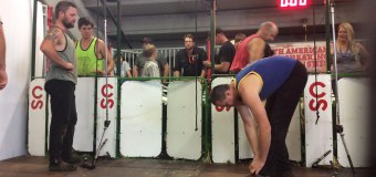 Australian wins North American Sheep Shearing Challenge